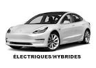 Hybrides electriques