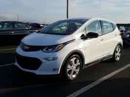 Chevrolet Bolt EV 2017 LT 400V combo 110v et 220v   $ 28339