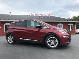 Chevrolet Bolt EV 2019 LT 400V combo, 110v/220v, bancs et volant chauffants! 1 seul propriétaire!  $ 26439
