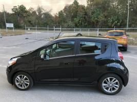Chevrolet Spark 2014  EV 2LT électrique ,recharge 400V combo, 110v et 220v **EN TRANSIT** $ 17935