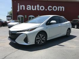 Toyota Prius PRIME 2018 Technology package, plug in hybrid $ 25939