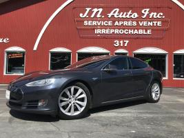 Tesla Model S85 D 2015 AWD autopilot 1 $ 59939