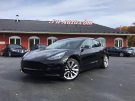 Tesla Model 3 LR 2018 AWD Roues 19 pouces, Premium, 0-100km/h 4.8 sec , $ 59939
