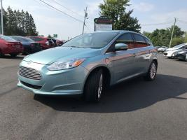 Ford Focus BEV 2012 Électrique,  $ 8939