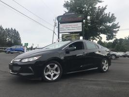 Chevrolet Volt  2017 LT, Électrique + Essence Système de son Bose $ 21939