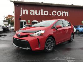 Toyota Prius  2017 V hybrid fiable et économique $ 24939