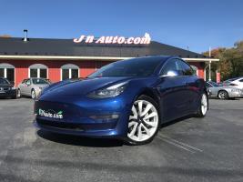 Tesla Model 3 LR  2019 AWD FSD 0-100km/h 4.8 sec,Wrap devant soles 2000$ $ 68939