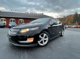 Chevrolet Volt 2012 LT,Électrique + Essence , Roulez vert a 1.80$/ 100 km! Moyenne de consommation de 5.3L/100km $ 11439