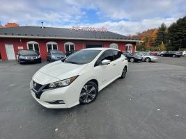 Nissan Leaf 2018 SL 40 KWH,6.6 kw, GPS, Bose, Cam 360,Cuir,charge 110v/220v et chademo 400v, Pro Pilot  $ 30439