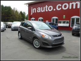 Ford Cmax  2013 Hybrid SE $ 15435