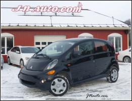 Mitsubishi i-MIEV  2012 SE, Québecoise, Électrique, recharge 110v/220v et chademo 400v $ 9935