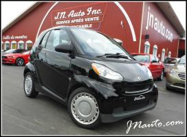 Smart Fortwo 2012 Passion $ 4935