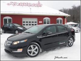 Chevrolet Volt 2012 Électrique + Essence $ 14435