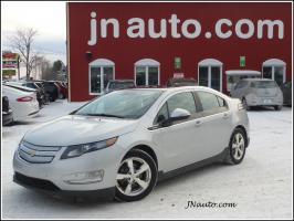 Chevrolet Volt 2012 Électrique + Essence  $ 15935