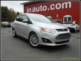 Ford CMax 2013 Energi SEL hybride branchable $ 15935