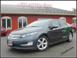 Chevrolet Volt  2013 Electrique,+ Essence!  $ 17934