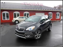 Buick Encore 2014 FWD,Turbo,Camera recul,Cuir $ 17935