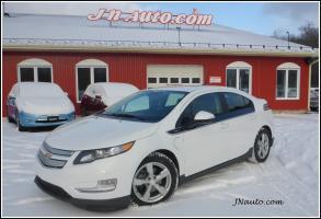 Chevrolet Volt  2013 Électrique + Essence **EN TRANSIT** $ 17935