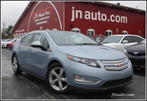 Chevrolet Volt   2015 LT Électrique + Essence, Intérieur en cuir, GPS **EN TRANSIT** $ 20435