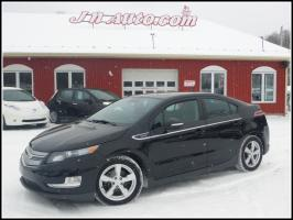 Chevrolet Volt 2014 Électrique + Essence, Int. en cuir, Cam Recul $ 21935