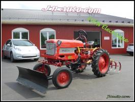 Farmall Tracteur Cub 1952 ET 6kwh,100% électrique $ 6935