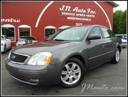 Ford Five Hundred 2005 SEL $ 2935
