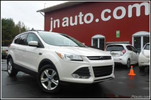 Ford Escape SE Ecoboost 2013 4WD, GPS $ 14435