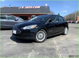 Ford Focus 2017 BEV Batt. 33.5kwh, chargeur 6.6 Kwh,Chargeur 400v combo $  19439