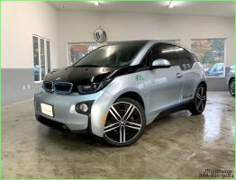 BMW i3 2014 Terra World Tech Package + Parking assistance pack $  18638