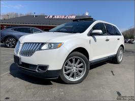 JN auto Lincoln MKX AWD  AWD, climatisation 2 zones! 2014