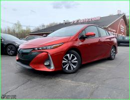 Toyota Prius PRIME 2017 Technology package, plug in hybrid $ 23939