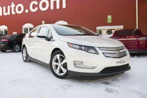 Chevrolet Volt  2013 Électrique + Essence **EN TRANSIT** $ 18935